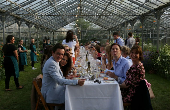 Ballymaloe Cookery School's Long Table Dinner to take place on July 22nd