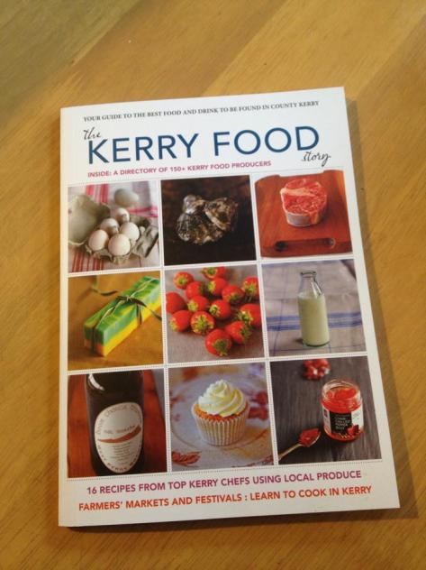 KERRY FOOD STORY