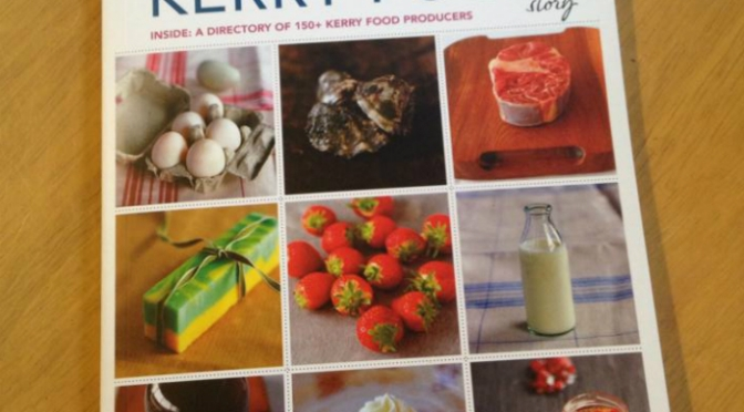 From producers to farmers' markets: Kerry food directory celebrates best of the Kingdom