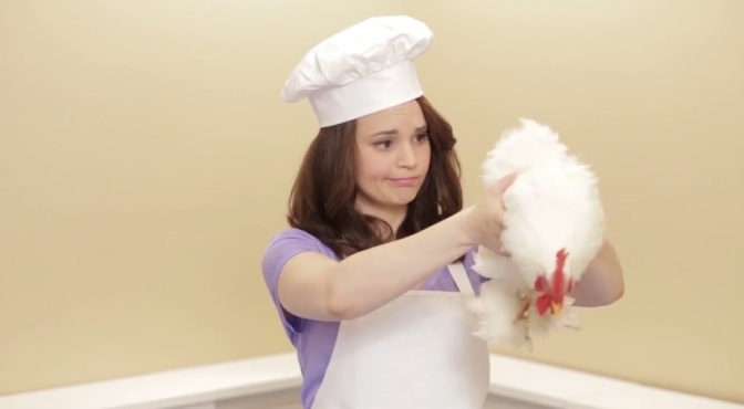 Nerdy Nummies: My favourite YouTube channel of the week