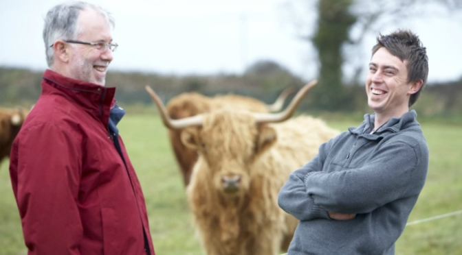 Irish documentary explores ethos of sourcing local food within a 12 mile radius