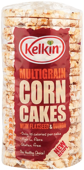 corn-cakes
