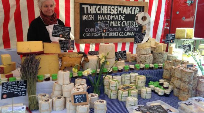 Part One: Irish food and drink producers worth getting to know
