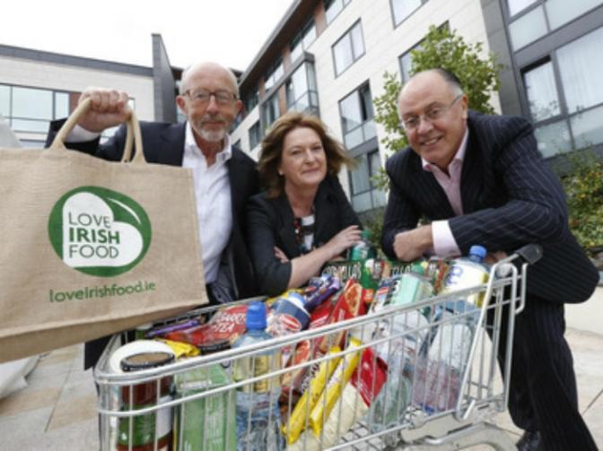 Love Irish Food launches €70,000 Brand Development Award
