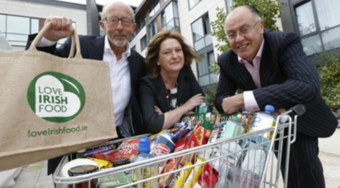 Love Irish Food launches €70,000 Brand Development Award
