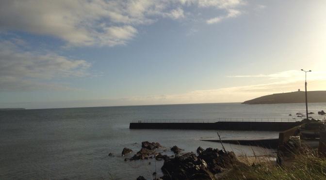 Ballymaloe Day 41: Knocking around Knockadoon