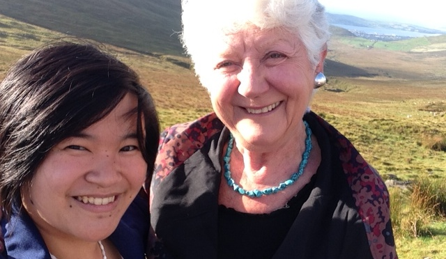 """Ballymaloe Day 20: """"As long as it's not my blood, I'm happy"""""""