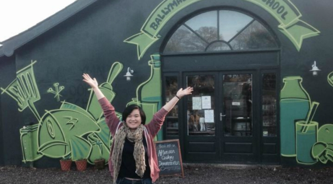 Things you need to know before doing the 12 week course at Ballymaloe Cookery School