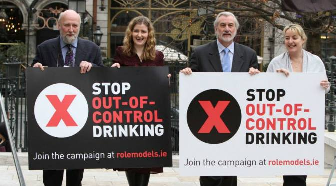 Diageo steps down from the board of alcohol awareness campaign