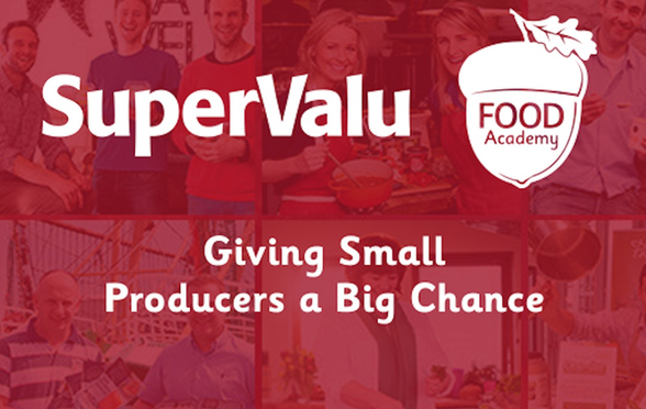 Today FM partners with SuperValu to give Irish food producers €10,000 prize