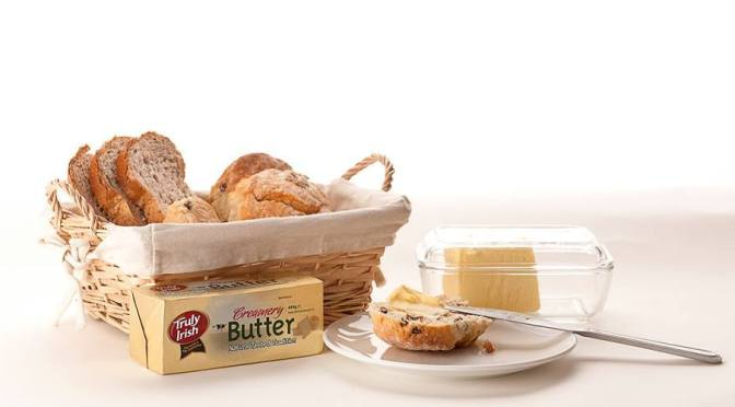 Truly Irish Creamery Butter secures listing in 60 Tesco stores nationwide
