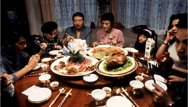 Top 6 Movies Featuring Chinese Food