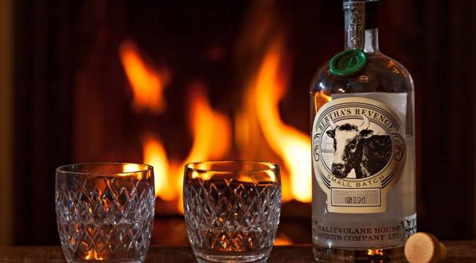 The Best Irish Food and Drink Products I discovered in 2015