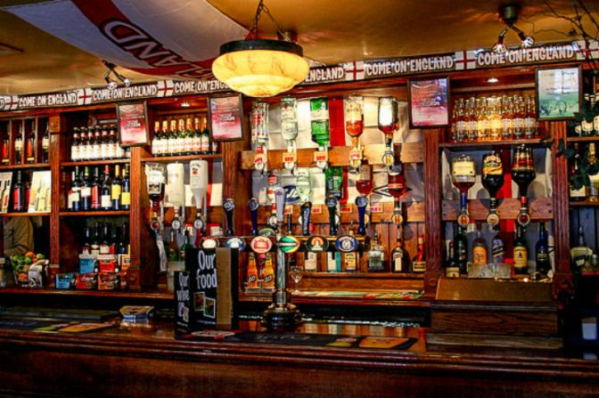Pub Etiquette: Why it's ok not to get into buying rounds