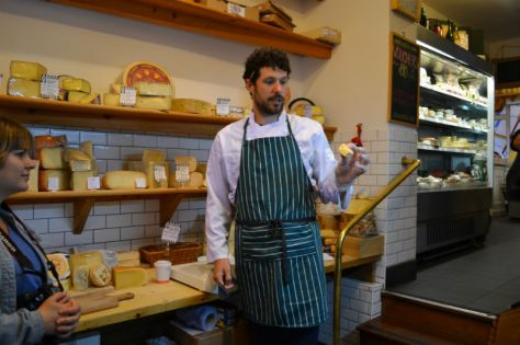 leo-at-sheridans-cheesemongers