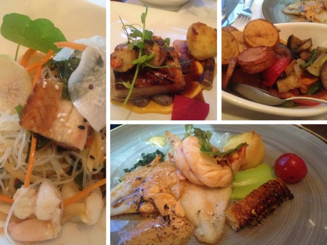 200 Word Review: Sage Restaurant in Westport